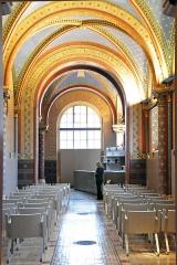 Musée de Picardie - Chapelle du Musée de Picardie à AMIENS