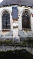 Eglise Notre-Dame de l'Assomption - Corbie, église de La Neuville 19