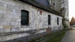 Eglise Notre-Dame de l'Assomption - Corbie, église de La Neuville 20