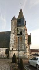 Eglise Notre-Dame de l'Assomption - Corbie, église de La Neuville 21