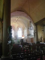 Eglise - Français:   Doudelainville, Somme, France, église