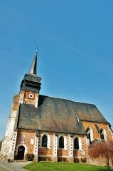Eglise -  eglise de XIV siecle