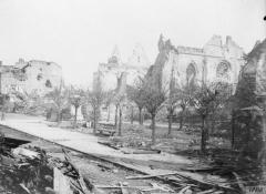 Eglise Saint-Jean - British photographer