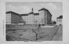 Petit Séminaire - Français:   Séminaire de Belley.