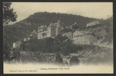 Château - English: CA 1900