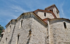 Chapelle de Saint-Bonnet - église St Bonnet