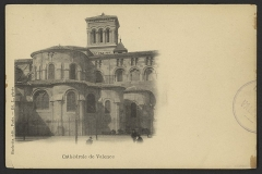Cathédrale Saint-Apollinaire - English: CA 1900