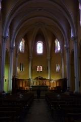 Eglise Saint-Jean - Deutsch: Kirche Saint-Jean-Baptiste in Valence