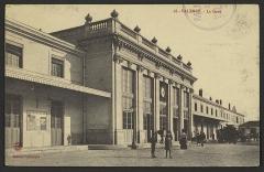 Gare - English:   CA 1902