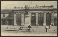 Gare - English:   CA 1903