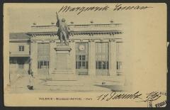 Gare - English:   CA 1904