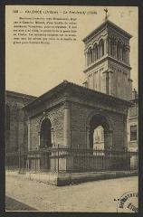 Pendentif - English: CA 1900-1928
