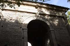 Pendentif - Deutsch: Pendentif in Valence