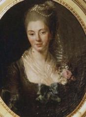 Hôtel du Puy-Montbrun - French portrait painter