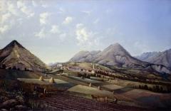 Monastère de Sainte-Marie-d'en-Haut -