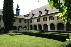 Monastère de Sainte-Marie-d'en-Haut - A Grenoble