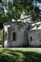 Eglise Saint-Pierre - Deutsch: katholische Kirche Saint-Pierre in Marnans