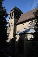 Eglise Saint-Theudère - Deutsch:   Kirche Saint-Theudère in Saint-Chef