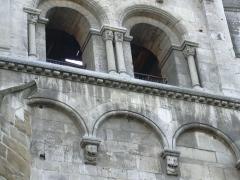 Eglise Saint-André-le-Bas -  Streets of Vienne