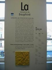 Ancien évêché -  Le dauphiné au musée de l'ancien évéché - Grenoble
