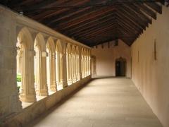 Abbaye de Charlieu -  Abbaye de Charlieu