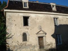 Château de Goutelas -  Goutelas' Castle chapel
