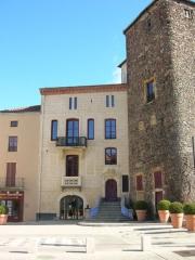 Château -  Office de Tourisme de Roanne