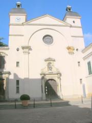 Lycée -  Chapelle Saint Michel  Roanne