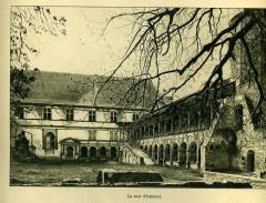 Château de la Bastie-d'Urfé -  French castle