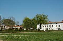 Château de la Bastie-d'Urfé - English: Château de La Bastie d'Urfé