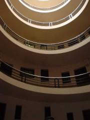 Immeuble, dit Chalet de Bizillon -  Maison sans escalier