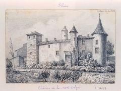 Château de la Motte -