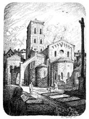 Eglise Saint-Pierre-des-Terreaux - Français:   \