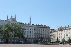 Immeuble -  Lyon