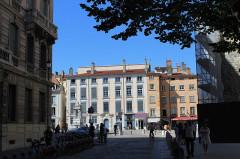 Immeubles -  Lyon