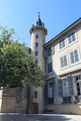 Palais archiépiscopal -  Lyon