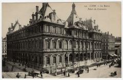Palais du Commerce -