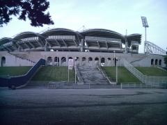 Stade municipal dit stade Gerland - English:   stade de Gerland, Lyon, France