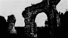 Aqueduc gallo-romain du Gier dit aussi du Mont Pilat (également sur communes de Brignais, Chaponost, Lyon, Sainte-Foy-lès Lyon, Soucieu-en-Jarrest) - French archaeologist and teacher