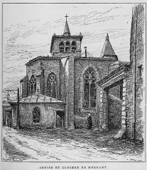 Eglise - French engraver and painter