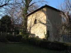 Château de Lumagne - Français:   Château de Lumagne à Saint-Genis-Laval dans le Rhône.