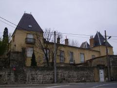 Château de la Tour -
