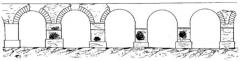 Aqueduc dit du chemin de Narcel - French archaeologist and teacher