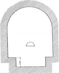 Réservoirs d'aqueduc du Vallon d'Arche (vestiges) - French archaeologist and teacher