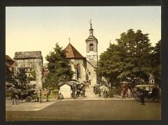 Arc de Campanus -