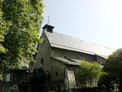Eglise de Lemenc -  Chambery Eglise Saint-Pierre Lemenc