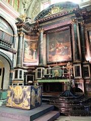 Eglise Notre-Dame - English: Notre-Dame de Chambéry