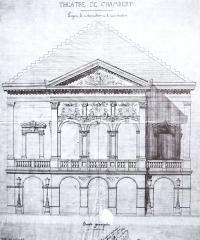 Théâtre municipal -