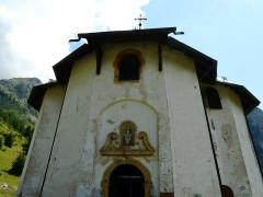 Sanctuaire de Notre-Dame des Vernettes -  Notre dame des vernettes
