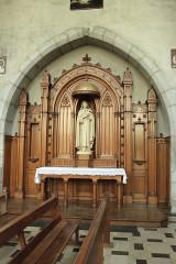 Cathédrale - Français:   Annecy, Savoie, France